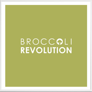 Broccoli Revolution is a partner of Steps with Theera. Click to go to their website.