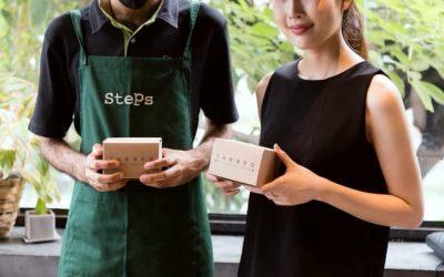 Steps events – October 2020